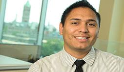 Jose Pino '07, Marketing and Management